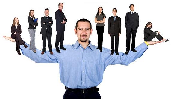 Top 5 hệ thống quản lý nhân viên hiệu quả nhất hiện nay