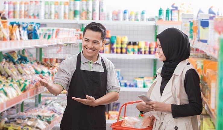 Giải pháp quản lý siêu thị tối ưu nhất cho mọi ngành hàng