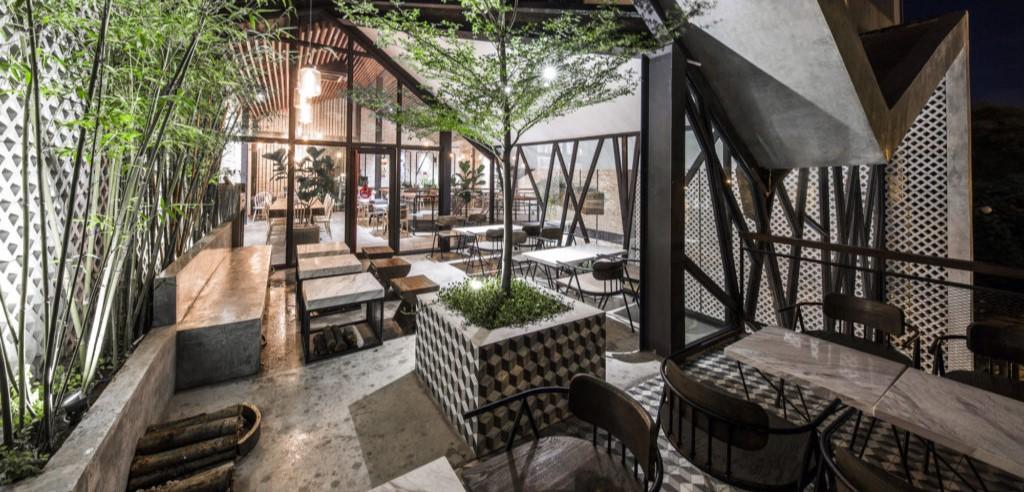 14 mô hình quán cafe độc đáo, thiết thực nhất hiện nay