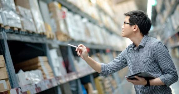 10 sai lầm trong kiểm kê kho và quy trình kiểm kê hàng tồn kho chuẩn