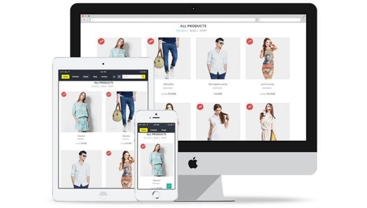 Lỗi cơ bản thường gặp khi thiết kế website bán hàng