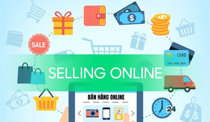 7 bước giúp khởi nghiệp bán hàng online thành công hơn mong đợi
