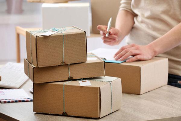 5 bước giúp chủ shop online ship hàng đi tỉnh dễ dàng