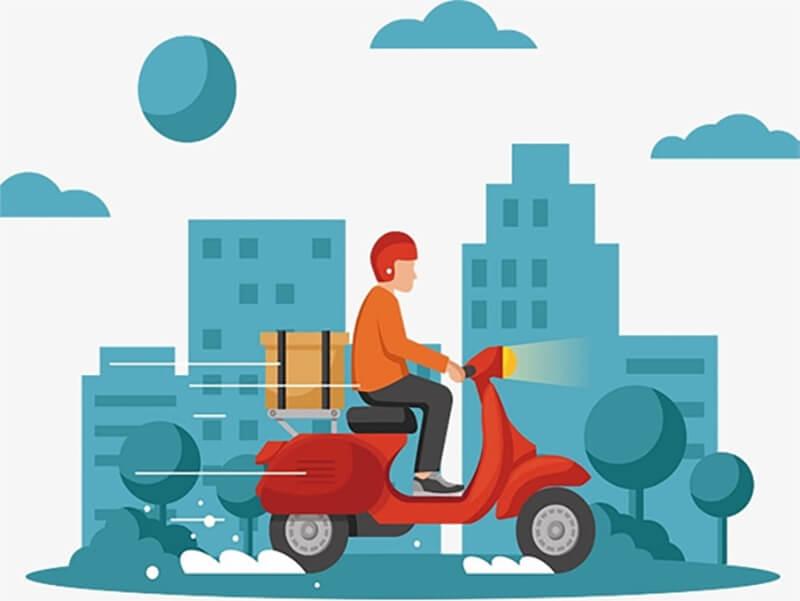 Mẹo ship hàng nhanh và an toàn cho các chủ shop kinh doanh online