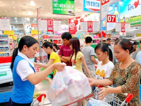 Ði tìm mô hình bán lẻ cho Hà Nội
