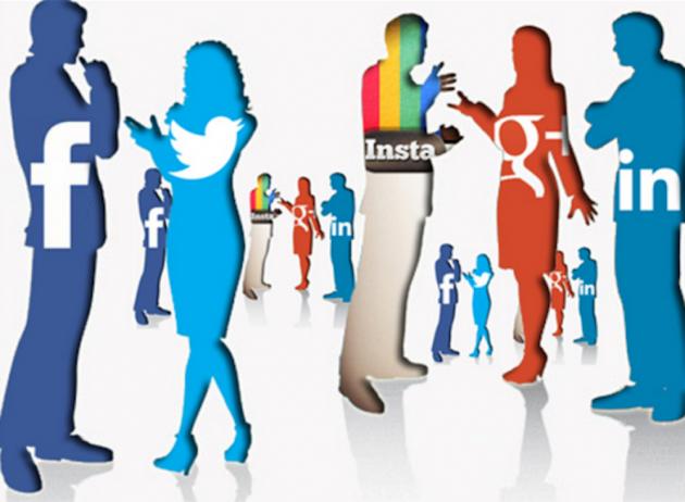 Kinh doanh thời trang trực tuyến hiệu quả hơn với social media
