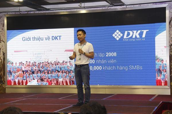 Hơn 120 người tham gia Hội thảo Google Shopping cùng Sapo
