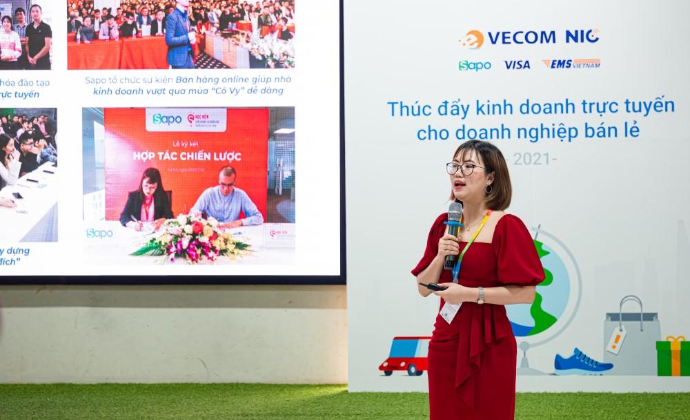 Tổng kết chương trình đào tạo Vecom Google Retail University