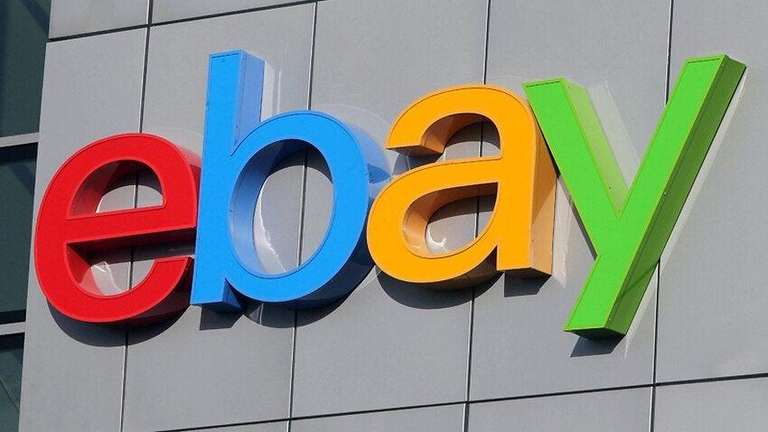 eBay đã khởi đầu như thế nào?