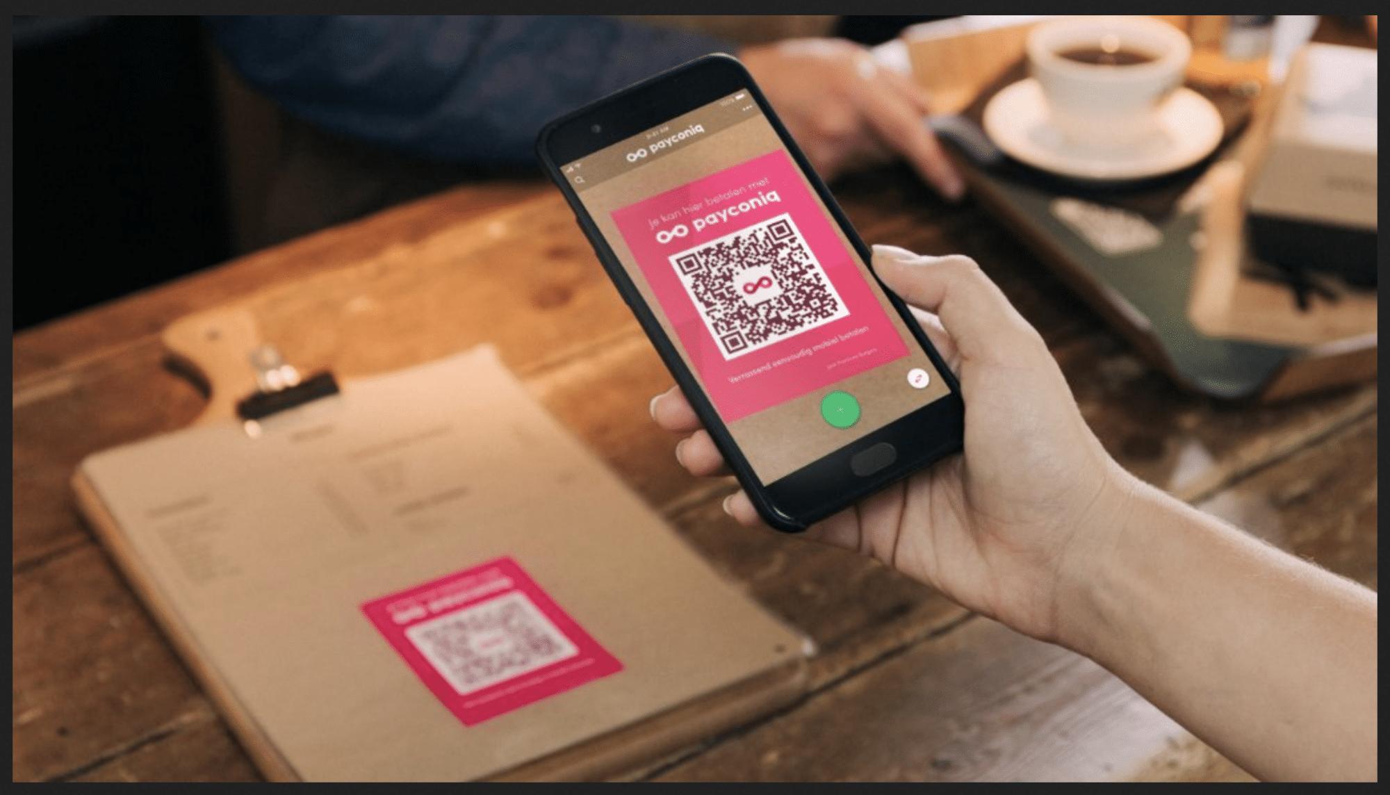 Thanh toán bằng QR Code như thế nào? Thanh toán qua QR Code có an toàn không?