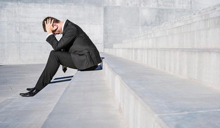 Những bí quyết đối mặt với thất bại trong kinh doanh