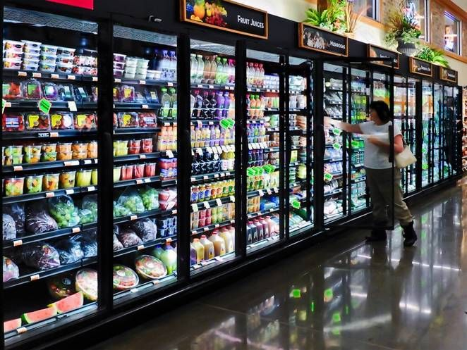 Mở siêu thị mini cần bao nhiêu vốn?