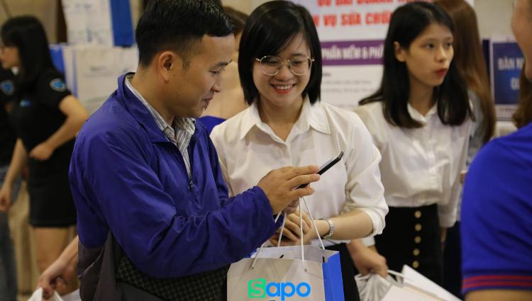 Miễn phí 100 người đăng ký sớm nhất sự kiện Ngày hội công nghệ Sapo tại Đà Nẵng