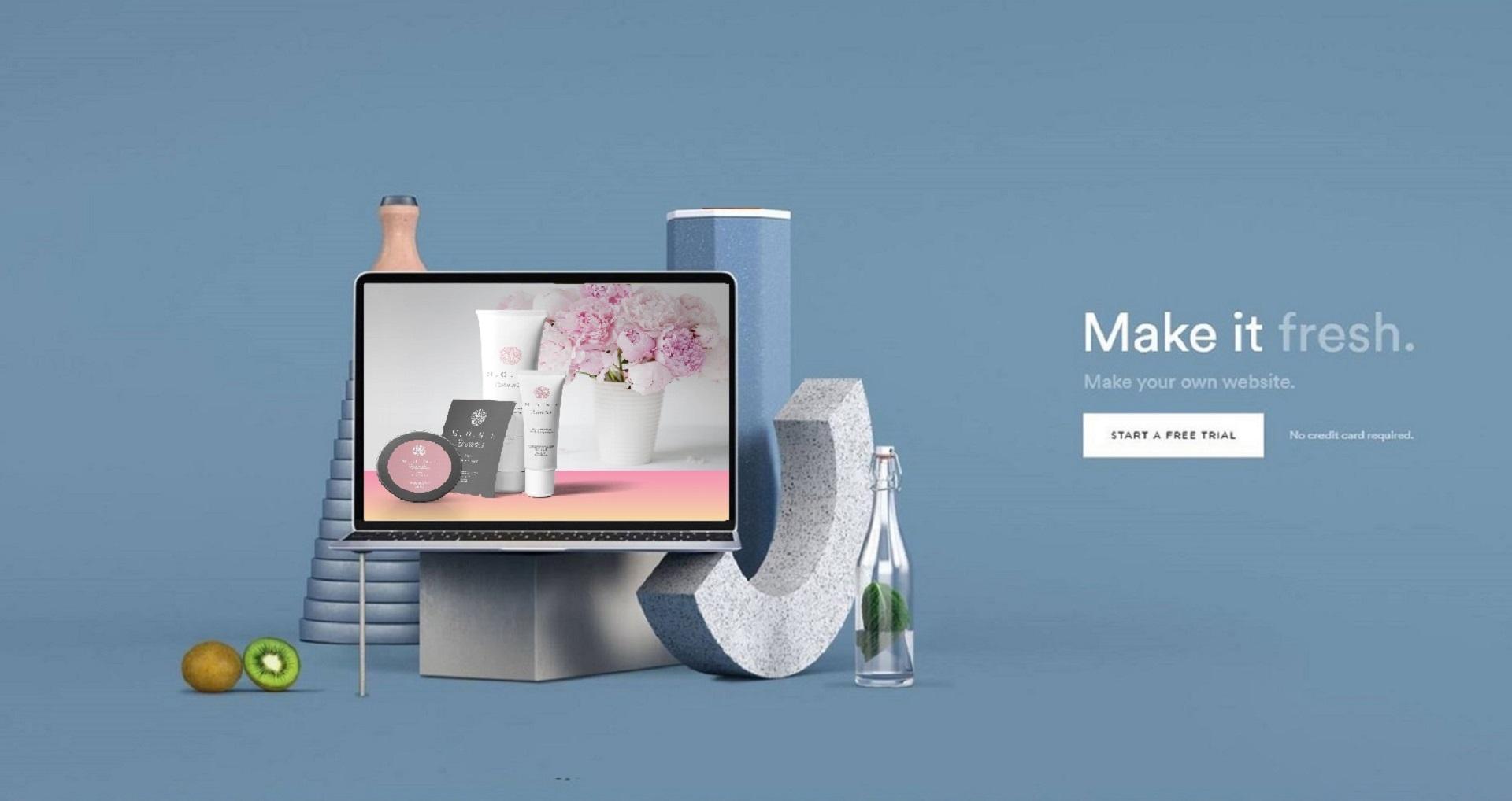 Top 10 giao diện website mỹ phẩm đẹp và thu hút được dùng nhiều nhất tại Sapo Web