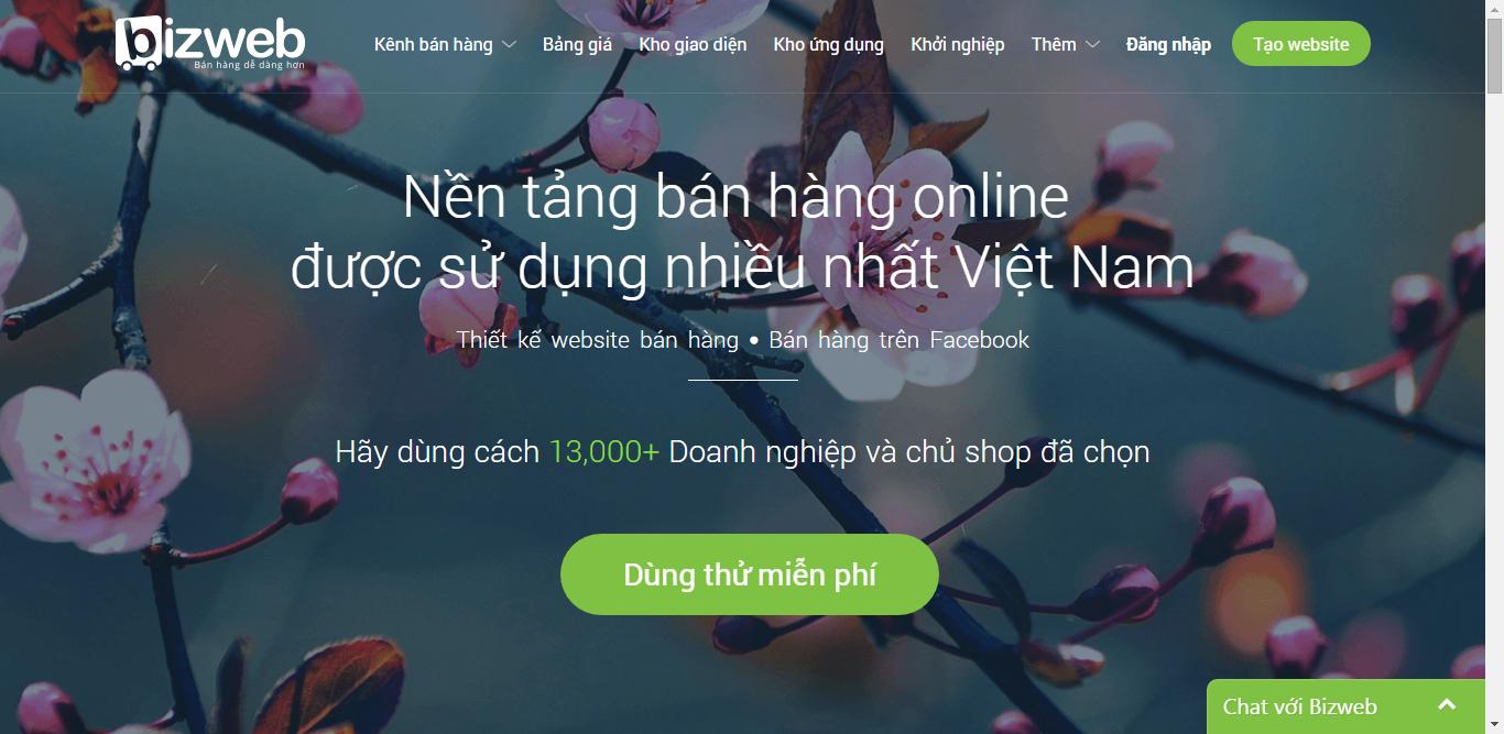 Thiết kế website Tiền Giang giúp phát triển thị trường trái cây đặc sản