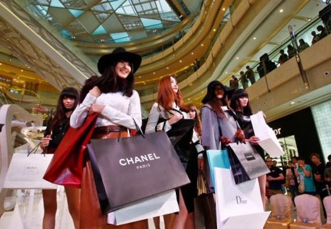 Giới trẻ và những thói quen mua sắm khác biệt