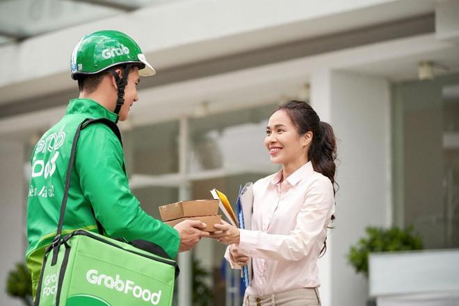 Hướng dẫn đăng ký Grabfood nhân đôi doanh thu tức thì