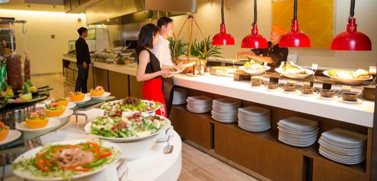 Cách thu hút khách hàng đến nhà hàng, đảm bảo buôn bán như tôm tươi