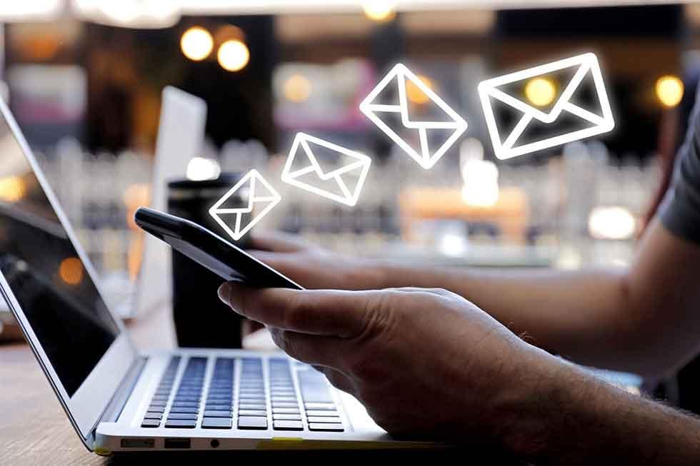 Những cách thu thập Email Marketing hiệu quả (P1)
