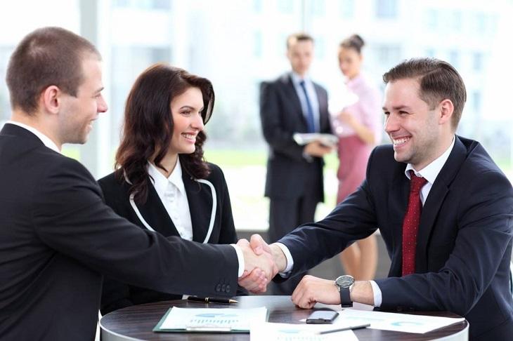 Làm thế nào để thuyết phục khách hàng hiệu quả