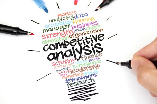 Tiến hành nghiên cứu đối thủ cạnh tranh như thế nào?