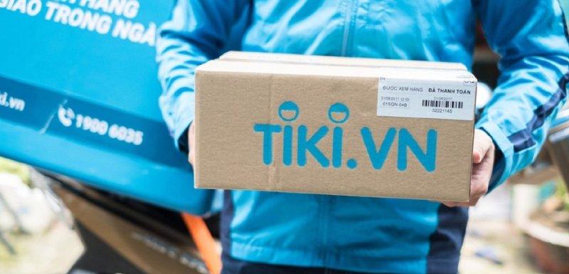 Cách liên hệ chăm sóc khách hàng Tiki nhanh nhất
