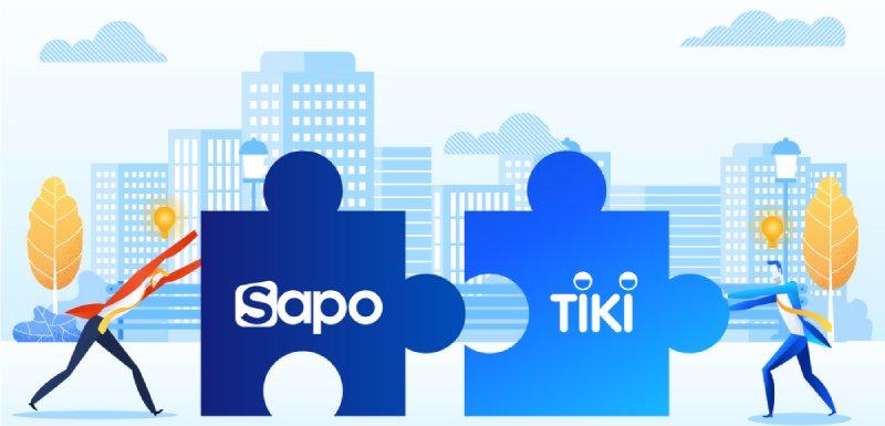 Sapo kết nối Tiki: Quản lý shop online dễ dàng, tăng đơn hàng nhanh chóng