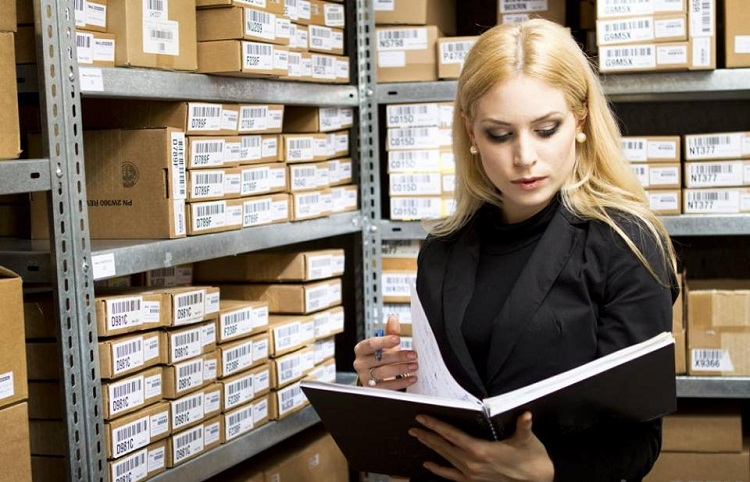 Cách quản lý hàng tồn kho chính xác cho cửa hàng bán lẻ