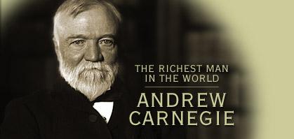 Top 9 nhân vật giàu có nhất lịch sử nhân loại