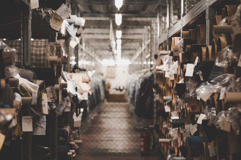 Vòng quay hàng tồn kho Inventory turnover là gì?