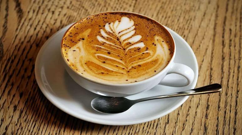 Hướng dẫn cách làm cafe latte cực đơn giản ngon chuẩn vị