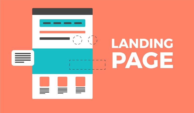 Tự tạo landing page bán hàng dễ dàng trên Sapo Web với ứng dụng Ladipage