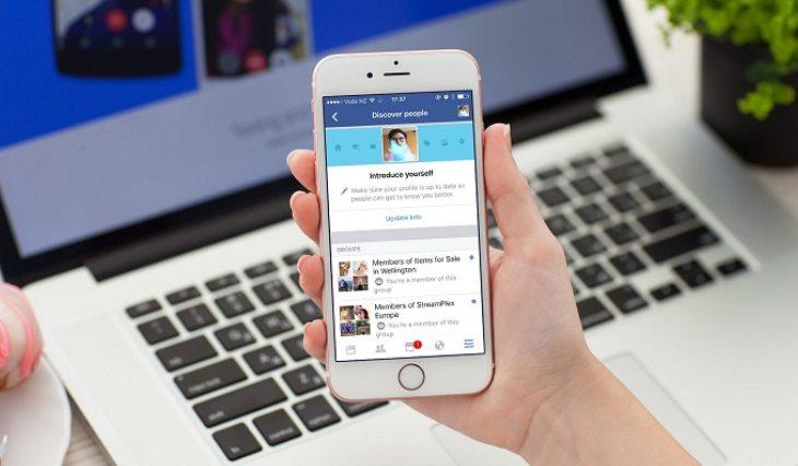 Cách tăng tương tác Facebook miễn phí, hiệu quả cho các shop online