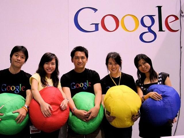 Bí quyết tuyển nhân viên từ ông lớn Google