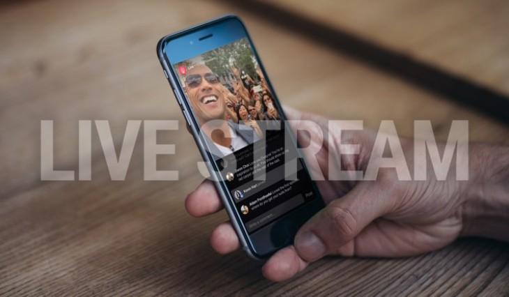 Tổng hợp các ứng dụng livestream hot nhất năm 2021