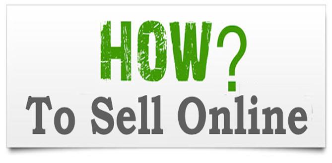 Cách để bán hàng và thành công trên thị trường trực tuyến ngày nay (Phần 6)
