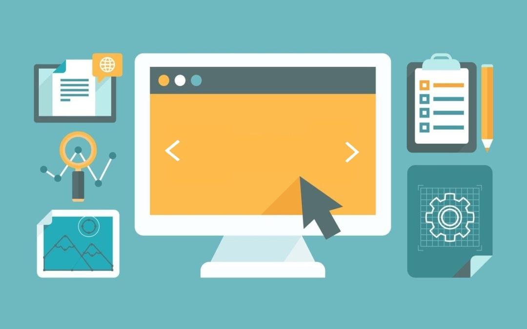 [Sapo Web] Những nâng cấp mới nhất trên trang Quản lý Menu nhằm tối ưu trải nghiệm người dùng