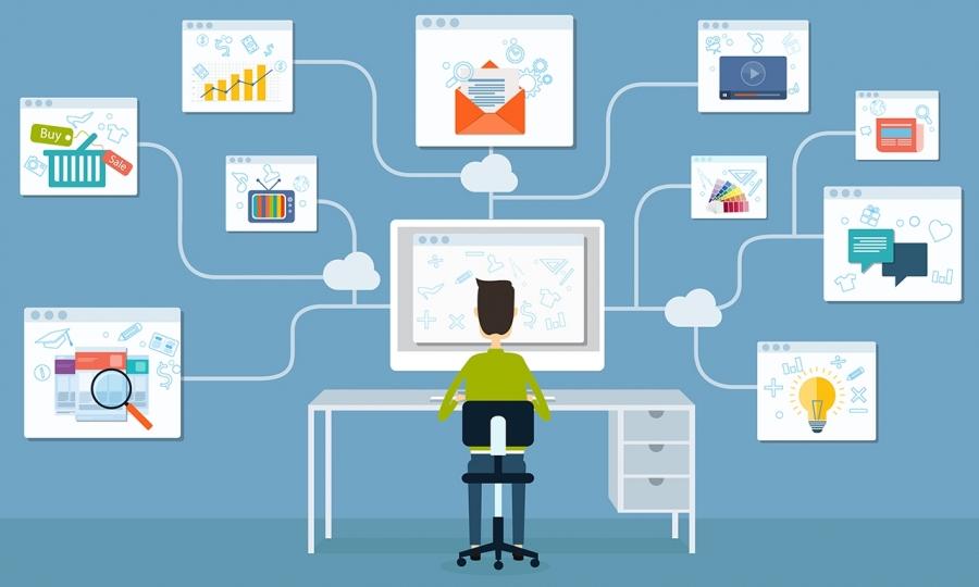 Tăng trưởng doanh số với chiến lược độc đáo khi bán sách qua mạng