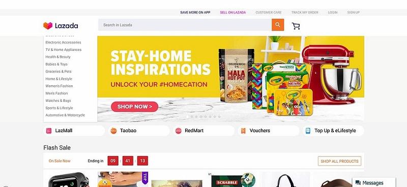 Khoảng trắng – chìa khóa vạn năng trong thiết kế website