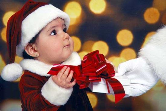 3 ý tưởng kinh doanh dịch vụ càng gần Giáng Sinh càng hốt bạc