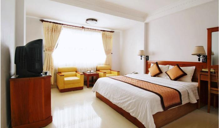 Ý tưởng kinh doanh khách sạn mini: những bước chuẩn bị đầu tiên