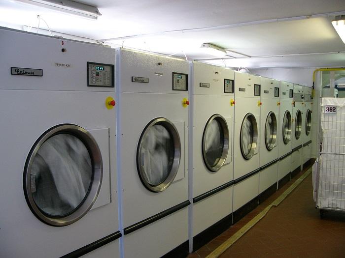 Mở tiệm giặt là - Ý tưởng khởi nghiệp ít vốn, không khó