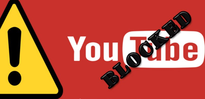 Nhiều người đã mất tiền tỷ từ Youtube chỉ vì bỏ qua 5 cảnh báo này