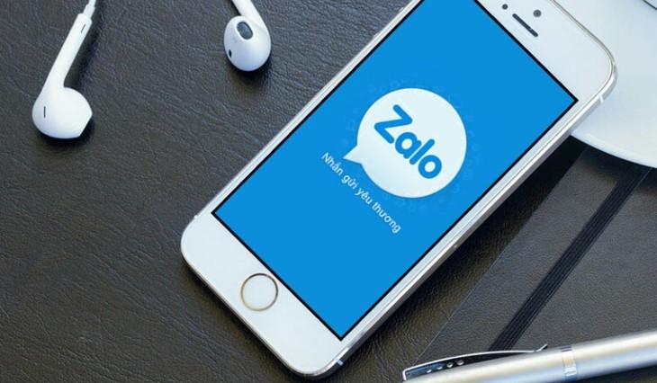 Cách chạy quảng cáo Zalo hiệu quả miễn phí cho các shop bán hàng