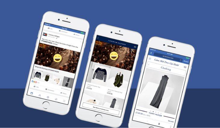 Hướng dẫn cách tạo quảng cáo Facebook Collection đẹp lung linh kéo khách về nườm nượp
