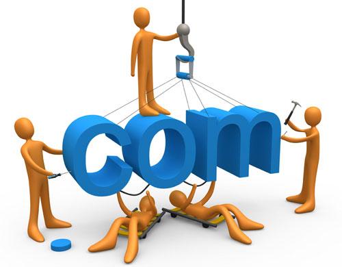 Dịch vụ thiết kế website Bình Dương