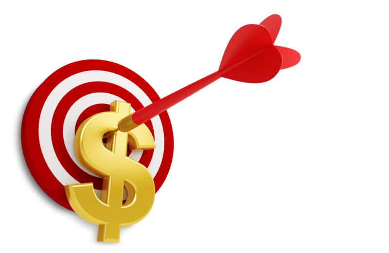 vai trò của thị trường mục tiêu
