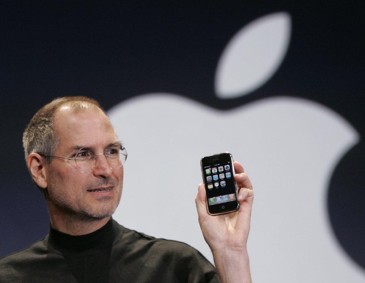 14 phát ngôn kinh điển của huyền thoại Steve Jobs