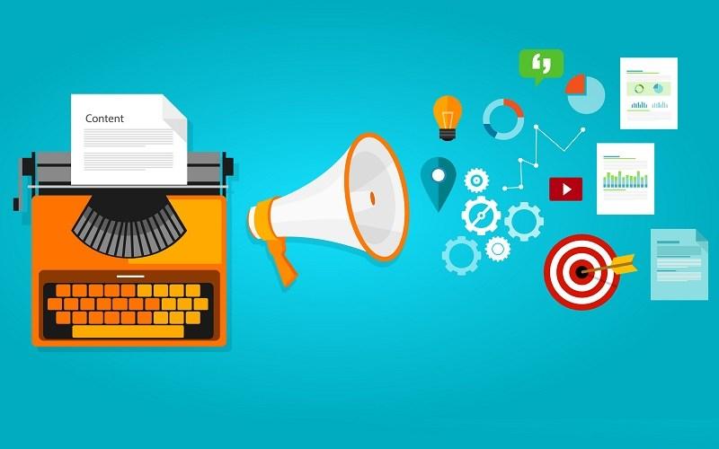 cach marketing online