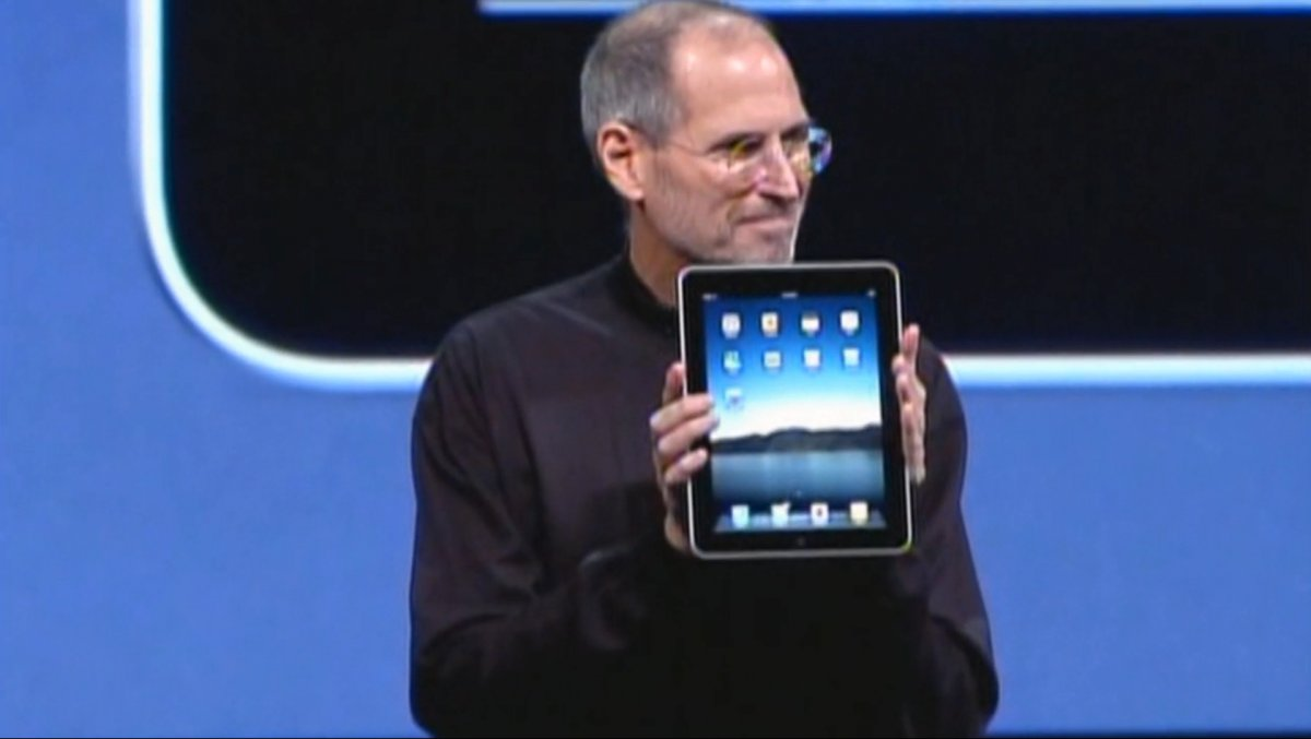 Những câu nói hay của Steve Jobs